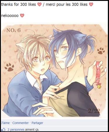 L'otaku sur les réseaux sociaux