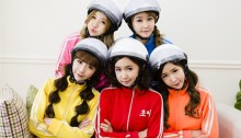 Crayon pop bar,bar, bar