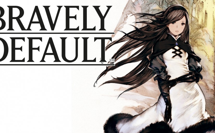 bravely default ost