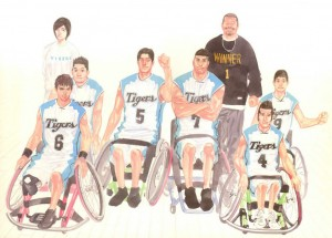 real kana takehiko inoue basket