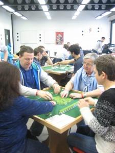 Japan Impact mahjong