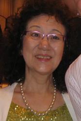 auteure de manga Maki Miyako, femme de Leiji Matsumoto