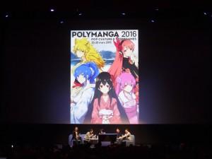 Polymanga Akame Ga Kill