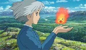le chateau ambulant hayao miyazaki