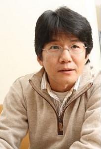 Nobumi george morikawa hajime no ippo je reviendrai vous voir akata