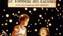 le tombeau des lucioles Studio Ghibli