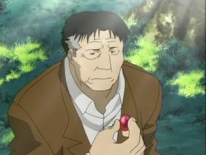 fullmetal alchemist hiromu arakawa kurokawa