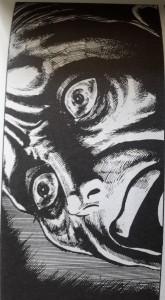 la maison aux insectes mushi no ie umezu kazuo le lezard noir
