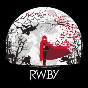 RWBY anime