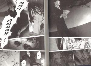 6000 Nokuto Koike Komikku angoisse manga horreur abysse kowai