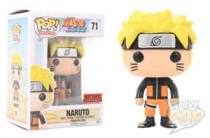 Pop Naruto