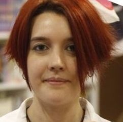 Vanrah auteur mangaka Stray Dog Glénat