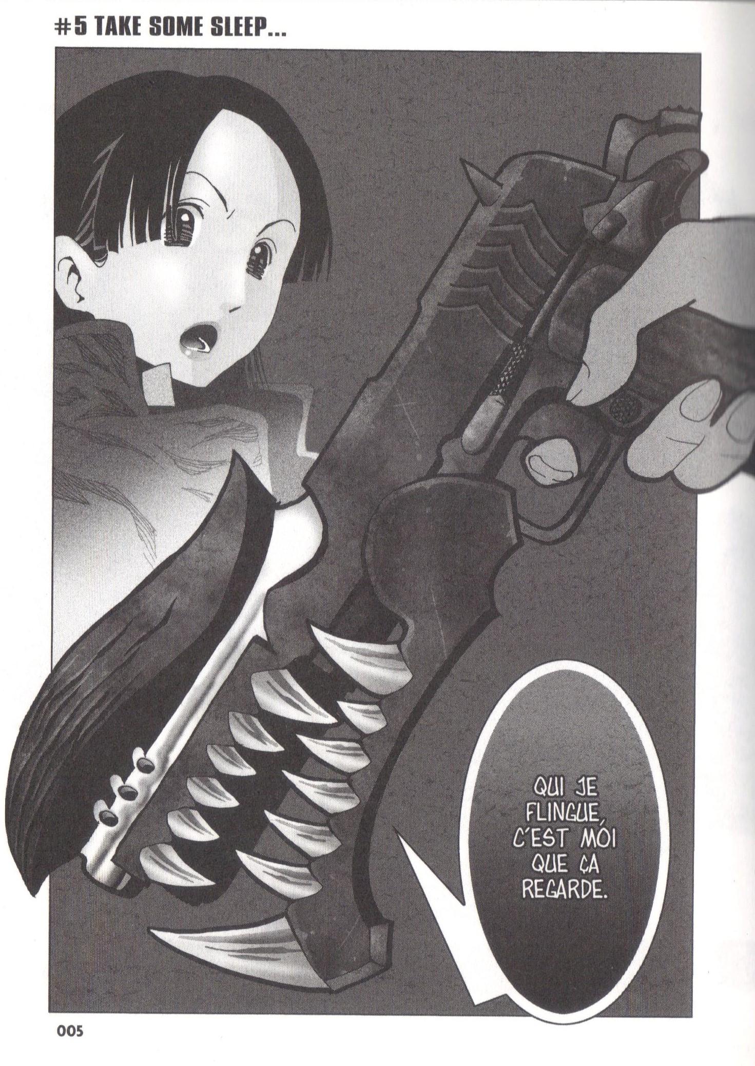 google mangas garcon yakuza
