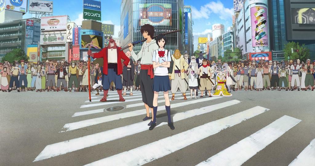 Bakemono-no-ko-Film-Mamoru-Hosoda