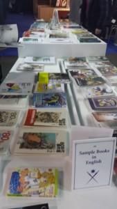fibd Angoulême 2016 manga Taiwan