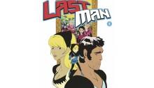 Couverture Lastman tome 1