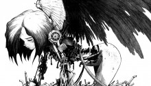 marché alternaif manga occasion bibliothèque vide grenier