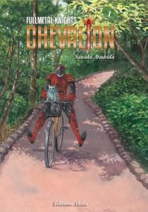 Fullmetal Knights Chevalion Akata manga collection WTF Sawako Arashida sentai