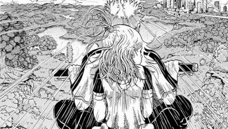 LOA Guillaume Stey manga français