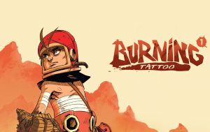 conférence japaniort 2016 manga français otaku poitevin Burning tatoo Emmanuel Nhieu Ankama