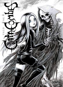 conférence japaniort 2016 manga français otaku poitevin Catacombes pika ValD