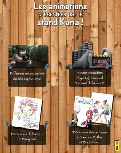 japan expo 2016 manga convention art culture folklore concert cosplay kana