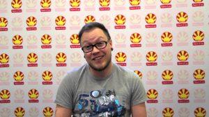 conférence japaniort 2016 manga français otaku poitevin Reno Lemaire Dreamland Pika