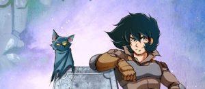 conférence japaniort 2016 manga français otaku poitevin Golem Olydri édition Noob Tallone
