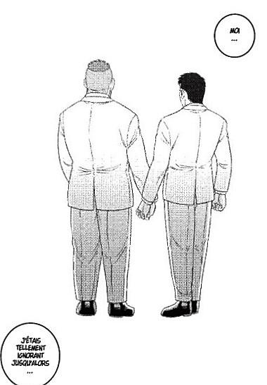 Histoire gay les pote de mon frere