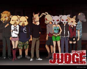 gourmandise manga Judge les sept péchés capitaux