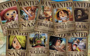 Manga justice one piece glénat