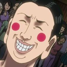 Mob Psycho 100 Crunchyroll ONE Kurokawa