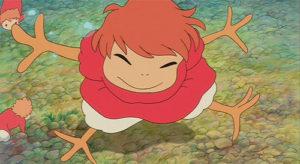 ponyo miyazaki