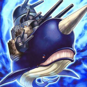 Yugi oh whale