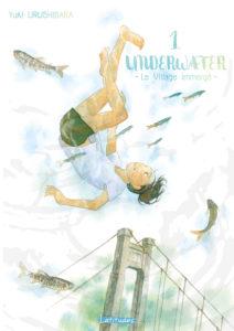 onirisme manga mangalerie underwater