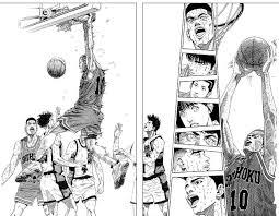 40 ans manga sport