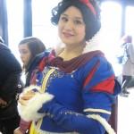 Japan impact cosplay