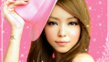 Namie Amuro Big Boys Cry