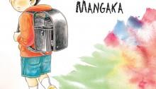 Sans aller à l'école je suis devenu mangaka, Akata, phobie scolaire Toriyama Syochi Tanazono