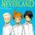 The promised neverland, manga kaze, posuka demisu